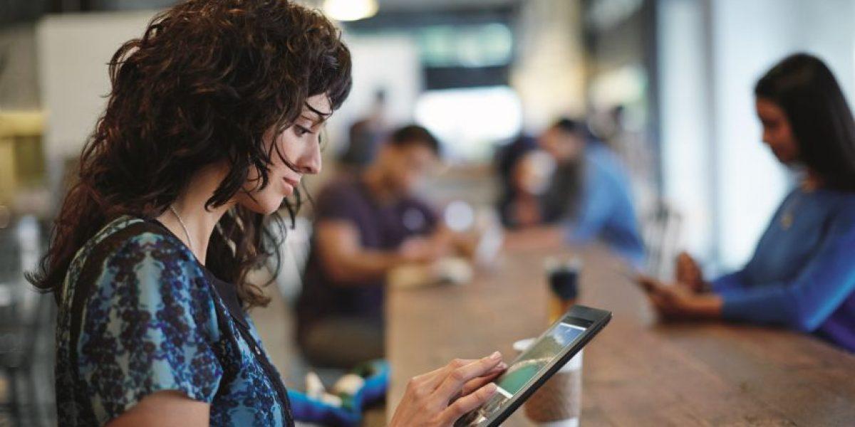 ¿Qué toman en cuenta las chilenas al momento de invertir en tecnología?