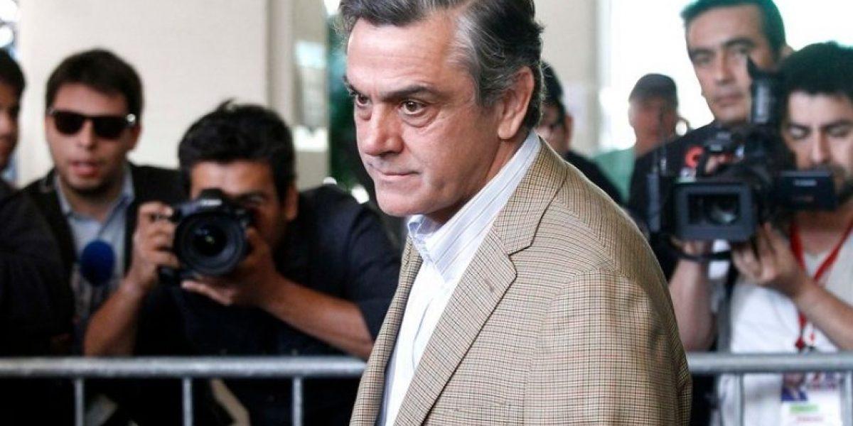 SQM: Fiscalía confirma que lleva dos meses investigando a Longueira por cohecho