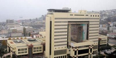 Valparaíso: paralizan obras en el Senado por no contar con autorización municipal