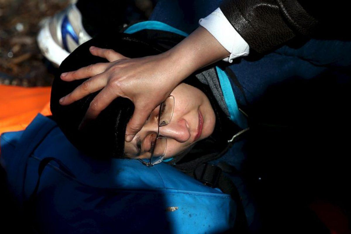 La violencia de este tipo pueden afectar negativamente a la salud física, mental, sexual y reproductiva de las mujeres Foto:Getty Images. Imagen Por: