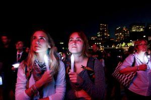Violencia femenina Foto:Getty Images. Imagen Por: