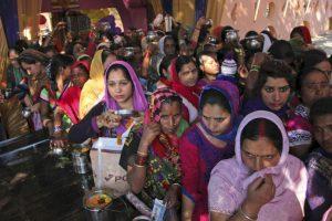 India Foto:AP. Imagen Por: