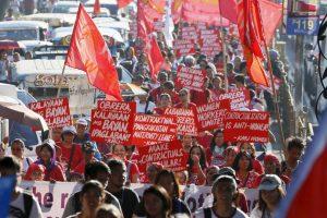 Filipinas Foto:AP. Imagen Por: