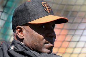 """Barry Bonds fue uno de los grandes beisbolistas que formaron parte de la llamda """"era de los esteroides"""" de la MLB Foto:Getty Images. Imagen Por:"""