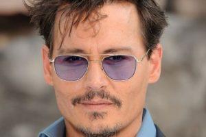 ¿Se habían imaginado así al actor? Foto:Getty Images. Imagen Por: