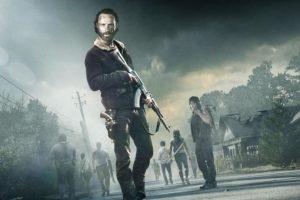 Foto:Vía Walking Dead. Imagen Por: