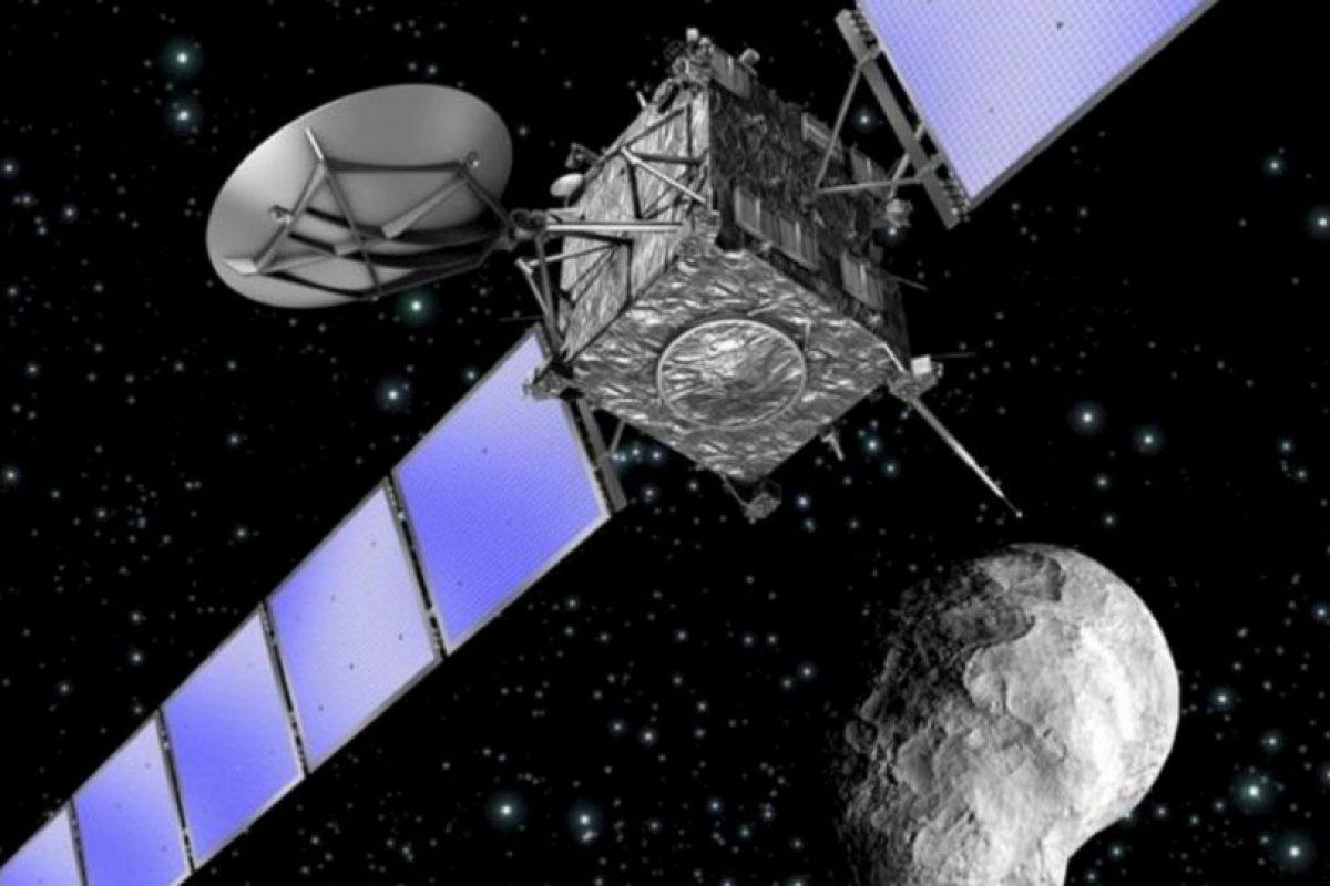 """Con la misión """"The Asteroid Redirect Mission"""", la NASA estudiará la posibilidad de modificar la órbita de un asteroide cercano. Foto:nasa.gov. Imagen Por:"""