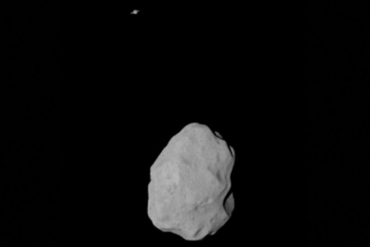Hasta ahora, los científicos han registrado el 90% de los asteroides que se encuentran cerca del planeta. Foto:nasa.gov. Imagen Por: