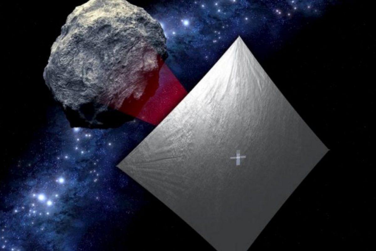 La NASA asegura que, por el momento, no se presenta ningún tipo de amenaza inminente. Foto:nasa.gov. Imagen Por:
