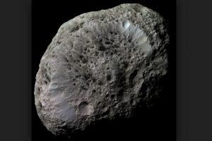 """Mientras que con """"Asteroid Impact and Deflection Assessment (AIDA)"""" planea chocar contra un asteroide y destruirlo. Foto:pixabay.com. Imagen Por:"""