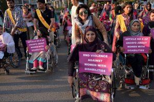 Las mujeres paquistaníes han luchado por sus derechos durante décadas. Foto:AFP. Imagen Por: