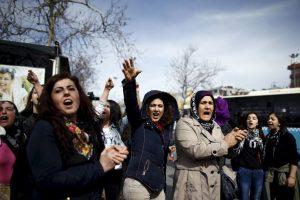 Turquía Foto:AP. Imagen Por: