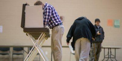 Hillary Clinton gana las primarias en Mississippi