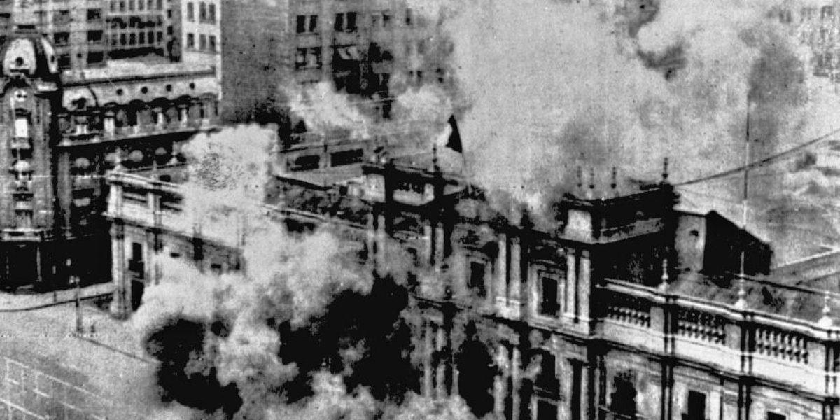 Fuerza Aérea deberá revelar los nombres de pilotos que bombardearon La Moneda