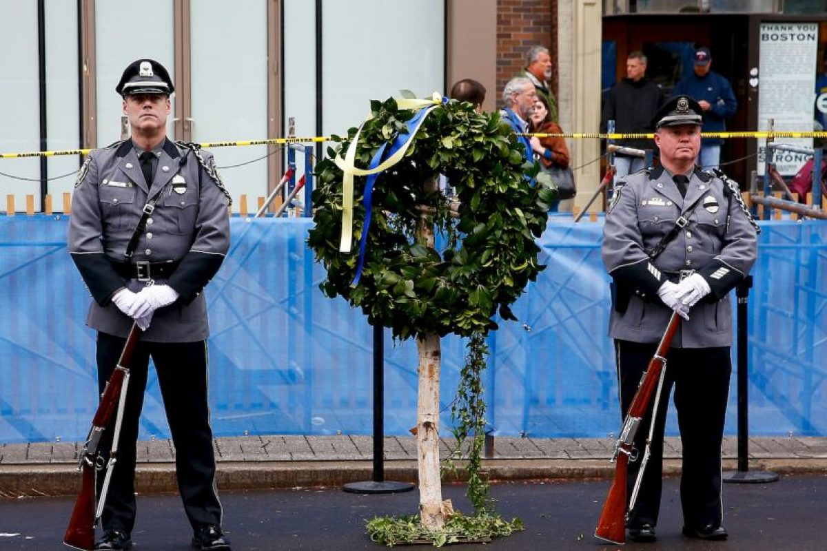 El último falleció tras un altercado con la Policía, días después de la tragedia. Foto:AFP. Imagen Por: