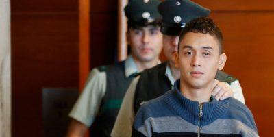 Prisión preventiva para joven que descuartizó a joven colombiana
