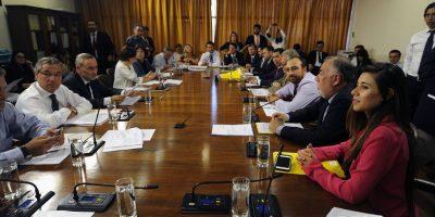Comisión de Constitución de la Cámara despachó proyecto de aborto en tres causales