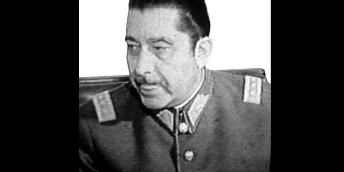 Fallece Sergio Arellano Stark: general condenado por la