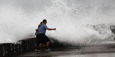 Autoridad marítima emite nuevo aviso de marejadas entre Arica y Golfo de Arauco