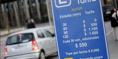 Cobros en estacionamientos: Cámara rechazó cambios y proyecto pasa a comisión mixta