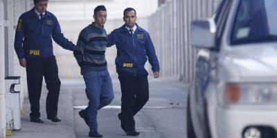 Detenido confesó crimen de mujer descuartizada encontrada en el Río Mapocho