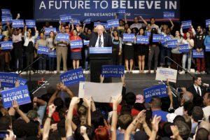 Continúan los procesos electorales en Estados Unidos Foto:AFP. Imagen Por:
