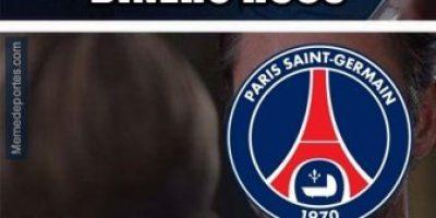 Chelsea vs. PSG: Los mejores memes de la goleada de los