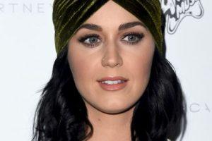 """""""Si trabajo tan duro como los hombres puedo llegar igual de lejos"""" Katy Perry Foto:Getty Images. Imagen Por:"""