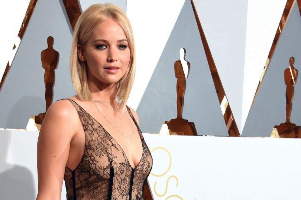 """Ya me cansé de ser ""adorable"" al expresar mi opinión"", Jennifer Lawrence Foto:Getty Images. Imagen Por:"