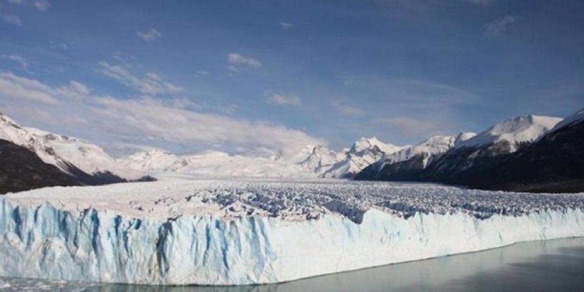 Expectación en Argentina: glaciar Perito Moreno se rompería en las próximas horas