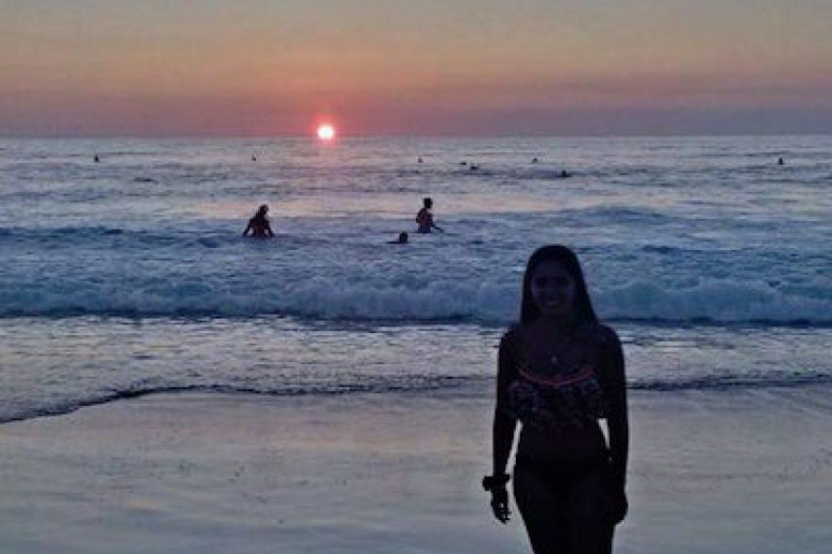 Marina Menegazzo, de 21 años y María José Coni, de 22 años, eran dos jóvenes argentinas de la provincia de Mendoza Foto:Instagram.com – Archivo. Imagen Por: