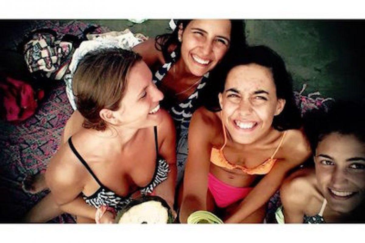 Después de conocerse la versión oficial, cientos de mensajes de despedida y aliento a las familias de las dos chicas fueron compartidas en distintas redes sociales. Foto:Instagram.com – Archivo. Imagen Por: