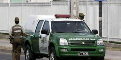 Ciudadana colombiana grave en la Posta Central tras ser apuñalada por su pareja