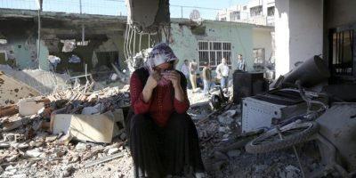 ONU advierte a Turquía por abusos cometidos en el conflicto con los kurdos