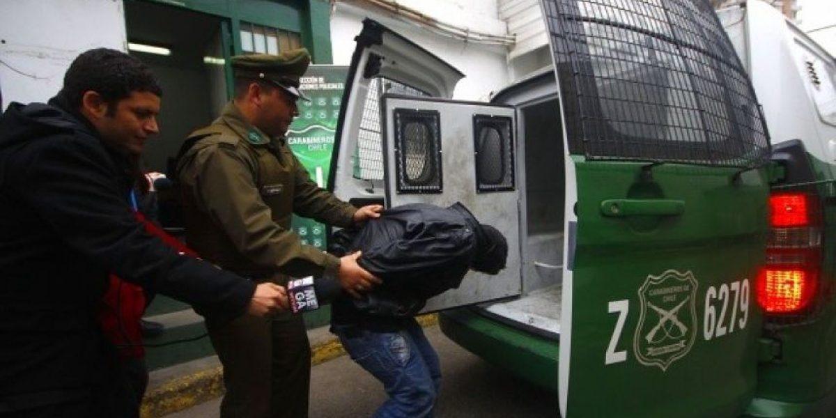 Prisión preventiva para ciudadano colombiano que acuchilló a su pareja