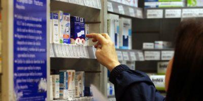 ISP alerta sobre venta de medicamentos para adelgazar falsificados