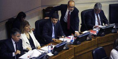 Reforma Laboral: Senado continuará este jueves discusión del proyecto