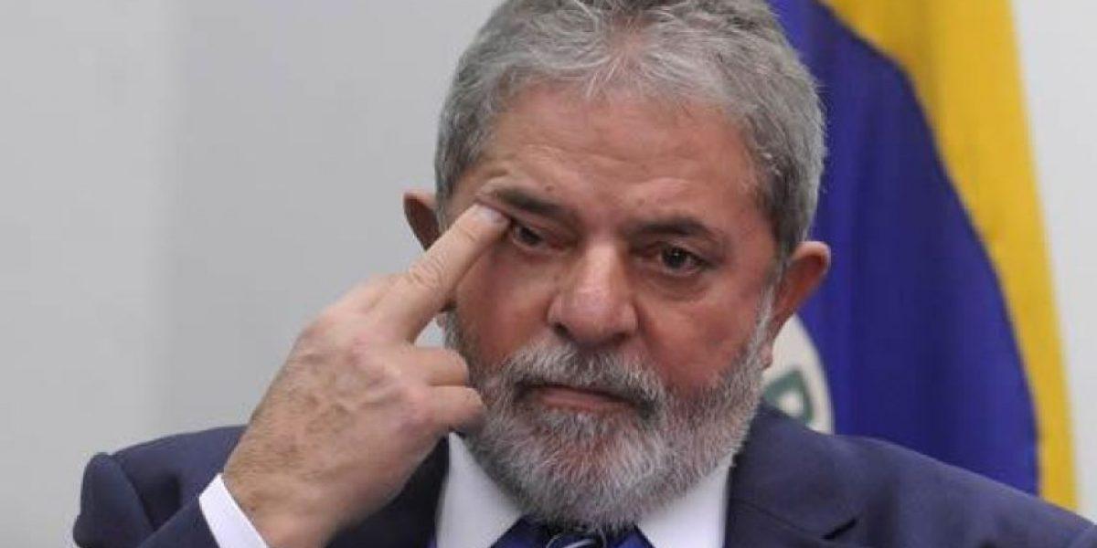Brasil: fiscalía pide prisión preventiva para ex presidente Lula