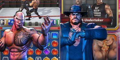 WWE anuncia nuevo juego para celulares