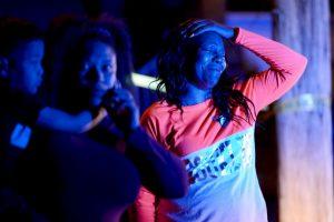 Se reportaron cinco muertos y tres heridos. Foto:AP. Imagen Por: