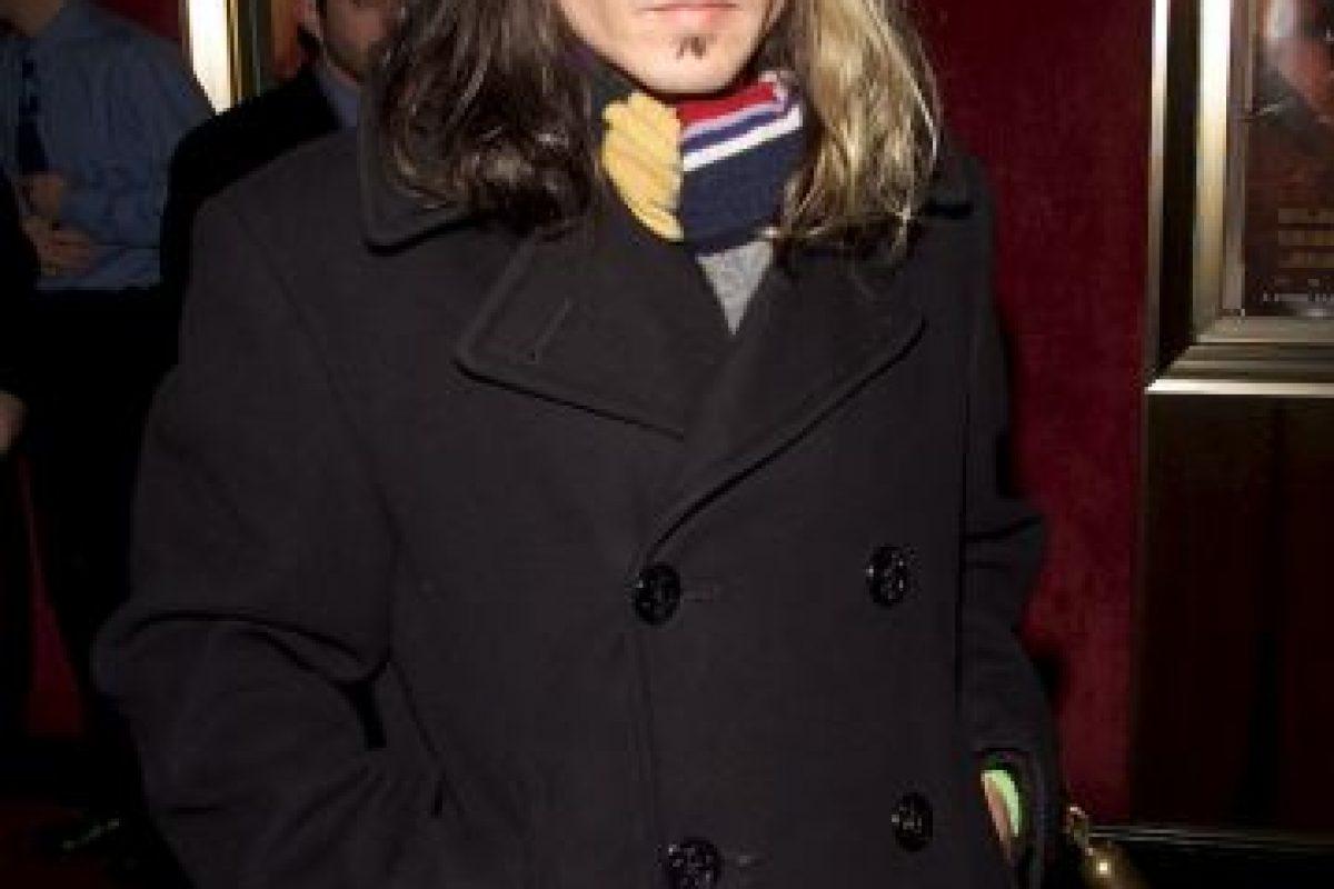 Así ha cambiado Johnny Depp Foto:Getty Images. Imagen Por:
