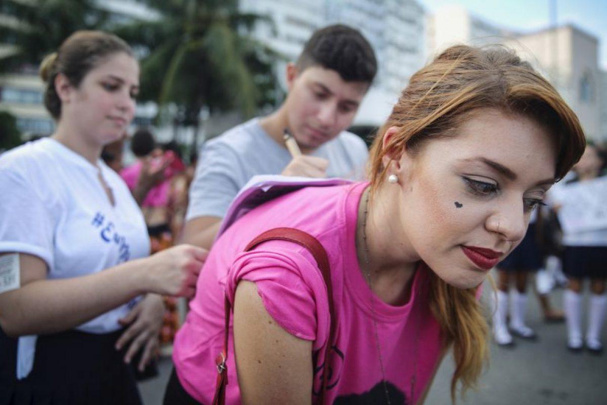 Por lo que es una fecha para evaluar la condición de la mujer en cada país Foto:Getty Images. Imagen Por: