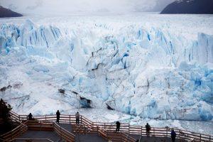 Glaciar Perito Moreno Foto:Getty Images. Imagen Por: