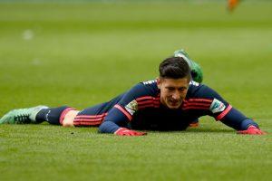 El polaco es el máximo anotador de la Bundesliga Foto:Getty Images. Imagen Por: