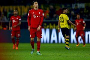 Y tiene a los bávaros en la cima de la Liga alemana Foto:Getty Images. Imagen Por: