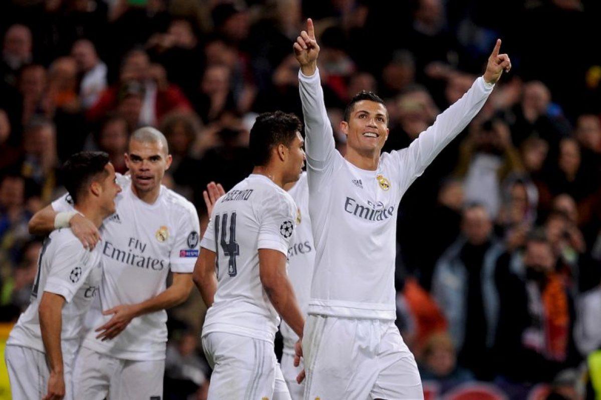Cristiano Ronaldo sería la principal causa por las que dos estrellas no quieren ir al Real Madrid Foto:Getty Images. Imagen Por: