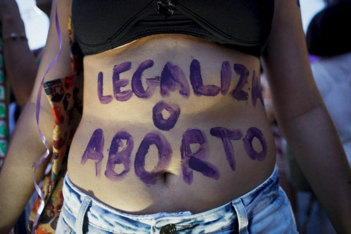 Donde 140 jóvenes trabajadoras murieron calcinadas Foto:Getty Images. Imagen Por: