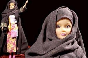 """Fotos: 5 muñecas que son más """"realistas"""" que Barbie Fulla encarna los valores musulmanes, es sofisticada y tiene dos hermanas. También es culta y familiar. Se le llamó así por una flor de Medio Oriente. Foto:vía MuslimToys. Imagen Por:"""