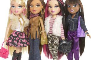 Han tenido varias colecciones a través del tiempo. Son las que más han tenido éxito frente a Barbie. Foto:vía MGAE. Imagen Por: