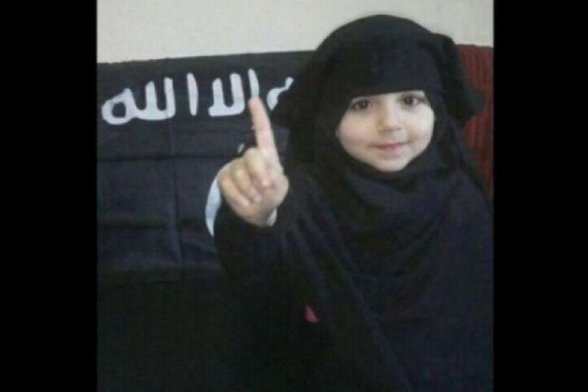 """""""Reclutar o alistar a los menores de 15 años es un crimen de guerra"""", de acuerdo a un informe de la Organización de las Naciones Unidas (ONU), publicado en agosto del año pasado. Foto: Twitter.com – Archivo. Imagen Por:"""